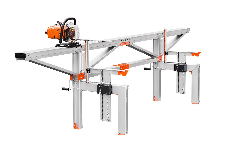 F2 Chain Sawmill | Sawmills | LOGOSOL