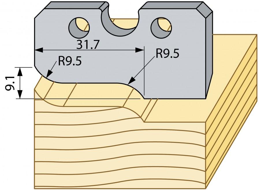 95092 HSS