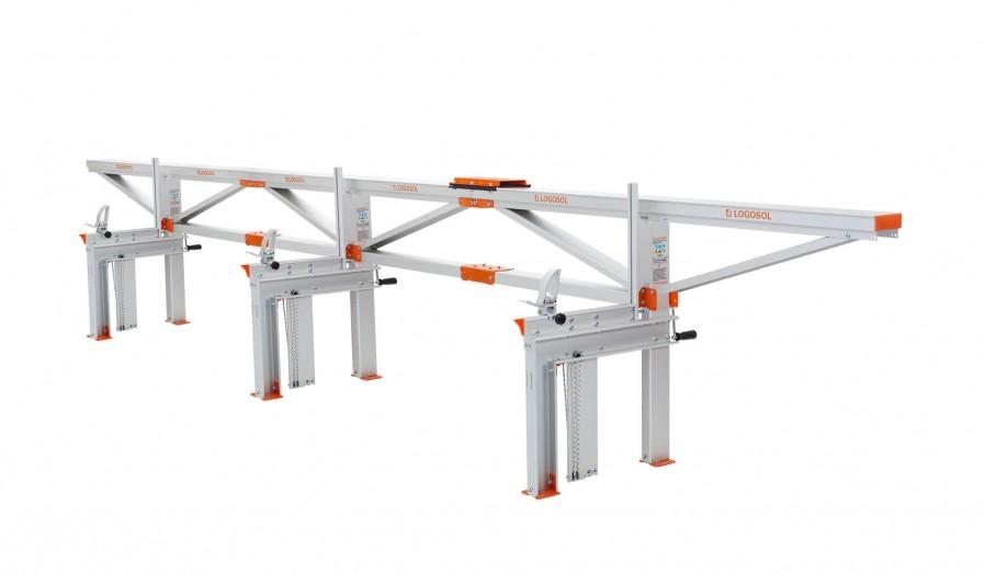 F2 Sawmill (to cut 20 ft. / 6.3 m)