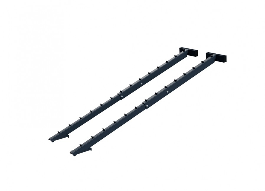 Loading Ramps, 2 pcs, B1001/B751 PRO