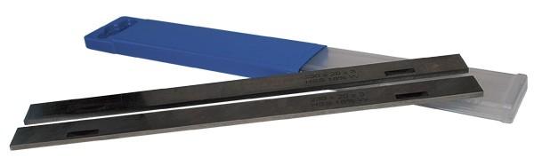 Planing Knives, 16'' (410 mm), HSS