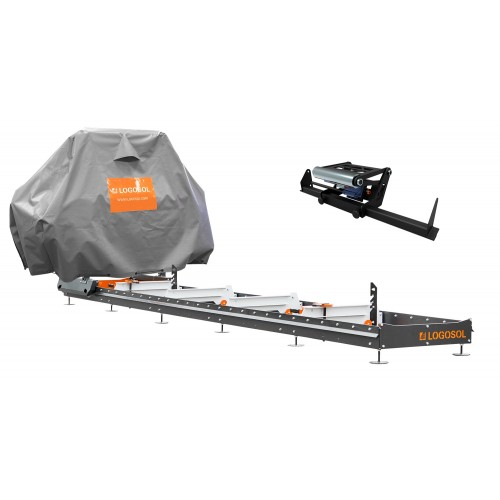 B751 PRO Accessory package