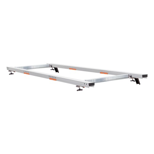 "Guide rail package for the Big Mill, 66"" (167 cm)"