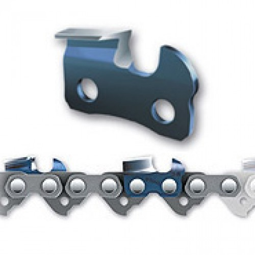 Chain for 47'' (120 cm) Guide Bar (.050'', 3/8'', 152 DL)